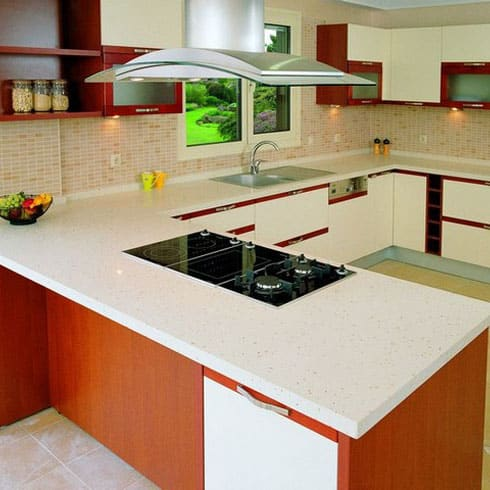 Cimstone Quartz Worktops