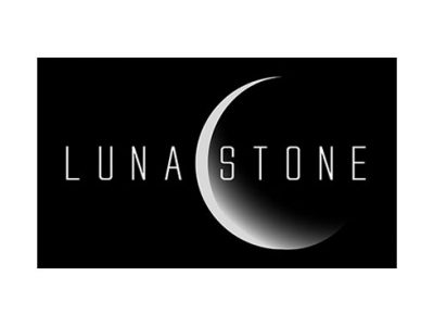 Luna Stone Quartz Logo